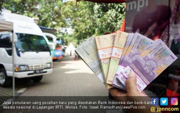 BI Siapkan Penukaran Uang di Tol - JPNN.COM