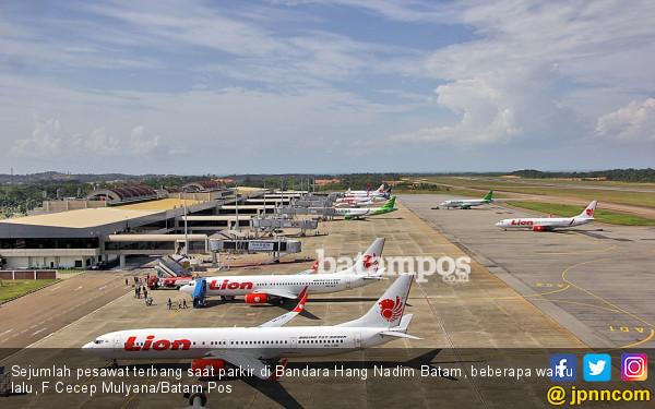 Bandara Hang Nadim Bakal Terintegrasi dengan Pelabuhan Kabil - JPNN.COM