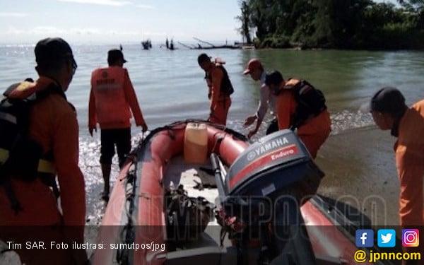 10 Mayat Korban Kapal Tenggelam di Selat Malaka Ditemukan - JPNN.COM