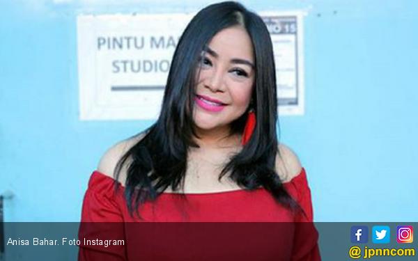 Ramadan, Anisa Bahar Pengin Kumpul Bareng Juwita - JPNN.com