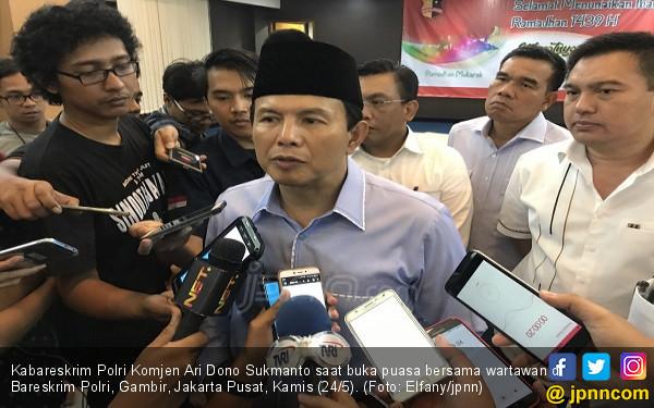 Tingkat Kejahatan Awal Ramadan 2018 Turun, Mantap! - JPNN.COM