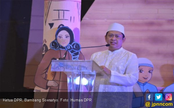 Muslim Nge-Friend di Era Strawberry Generation - JPNN.COM
