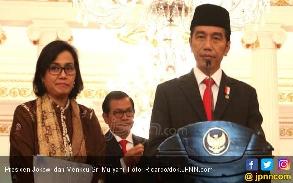 PKS Tidak Pernah Tergoda Dukung Jokowi - JPNN.COM