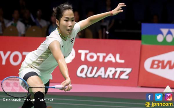 Sudirman Cup 2019: Singkirkan Juara Bertahan, Thailand Jumpa Tiongkok di Semifinal - JPNN.com