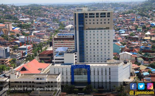 Okupansi Hotel Naik Signifikan saat Lebaran - JPNN.COM