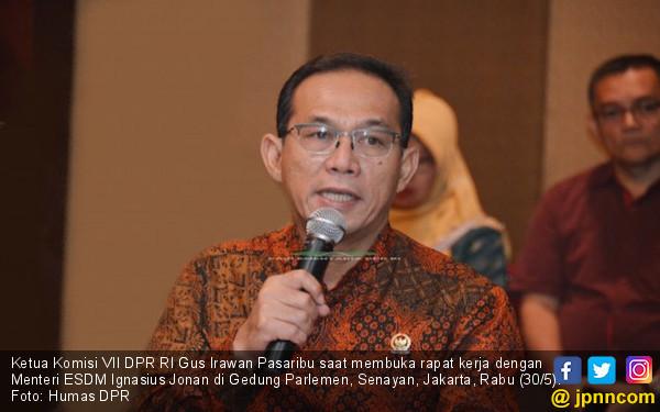 Gerindra: Pertamina Kambing Hitam Pencitraan Jokowi - JPNN.COM