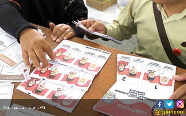 Pemungutan Suara di TPS Arab Saudi Semrawut, Ada Pemilih yang Baru Daftar - JPNN.com
