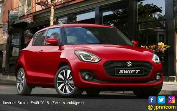 Tak Kuat Bersaing, Suzuki Angkat Kaki dari China - JPNN.COM