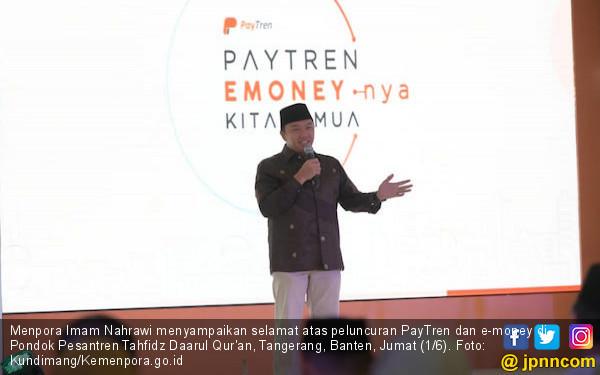 Semangat Idulfitri Jadi Motivasi Kemenangan di Asian Games - JPNN.COM