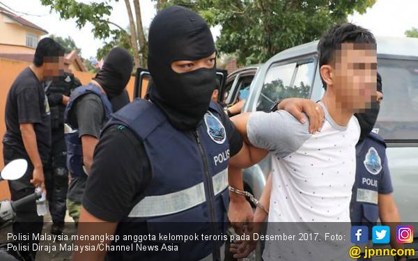 Konten YouTube Menghina Islam, Polisi Tangkap Pria 29 Tahun - JPNN.com