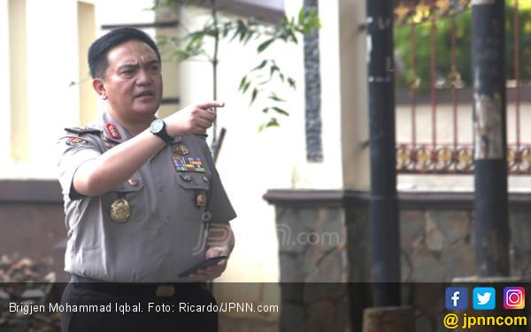 Tanggapan Polri Soal Video Polisi Dikeroyok di Papua - JPNN.com