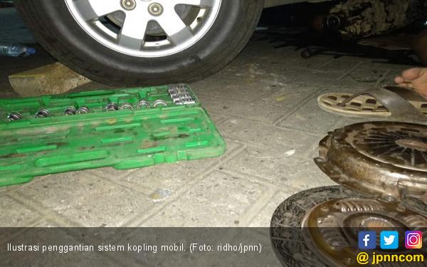 Merawat dan Mendeteksi Gangguan di Kopling Mobil - JPNN.COM
