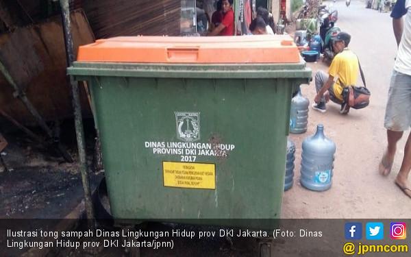 Forwaja Bakal Demo di KPK soal Tong Sampah Jerman - JPNN.COM
