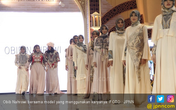 Harem Turki dari Obib Nahrowi - JPNN.COM