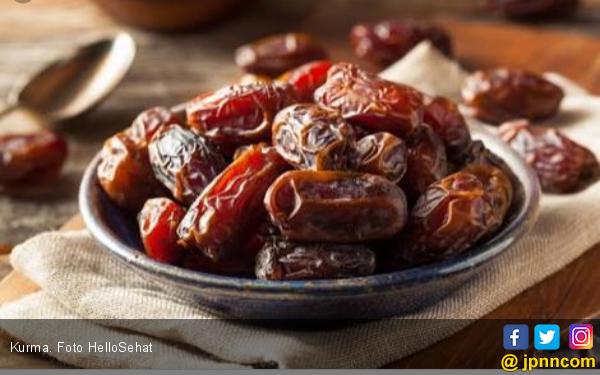 Puasa Ramadan Hari Pertama, Ini Menu Berbuka yang Bisa Anda Pilih - JPNN.com