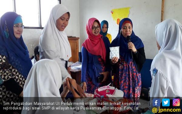 Penting, Remaja Putri Wajib Baca Ini - JPNN.COM