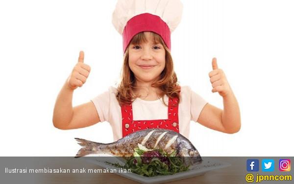Makan Ikan Sejak Kecil Bisa Kurangi Risiko Kanker Payudara - JPNN.COM