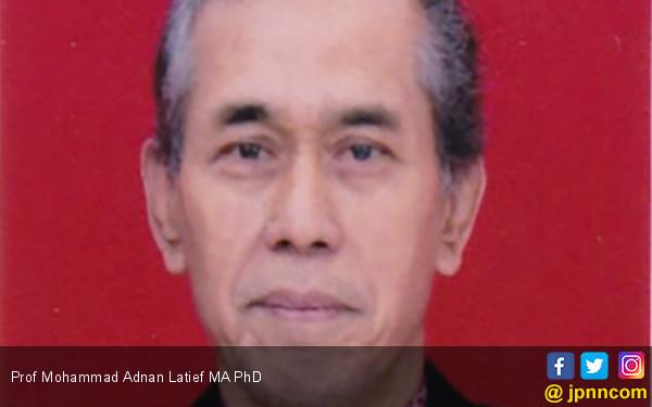 Kisah Spiritual: Abu Nawas dan Ceramah Abdul Somad - JPNN.com