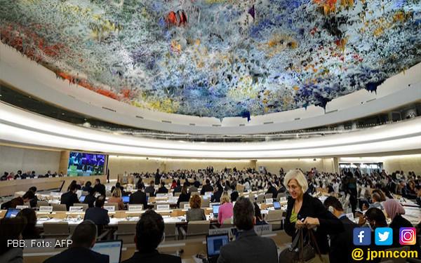 PBB Longgarkan Sanksi untuk Korut - JPNN.COM