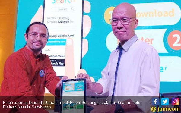 GoUmrah Trip Pemudah Calon Jemaah Temukan Travel Terbaik - JPNN.COM