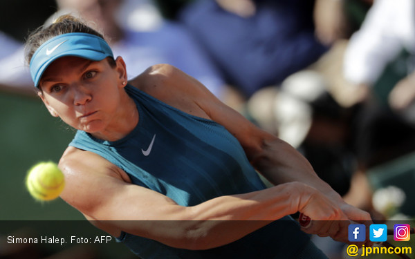 Kalau Bukan Sekarang, Kapan Lagi Halep Juara Roland Garros - JPNN.com