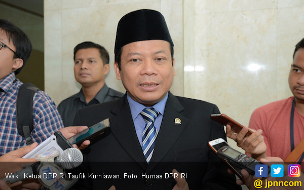 Wakil Ketua DPR Minta Status Gempa Lombok Ditingkatkan - JPNN.COM