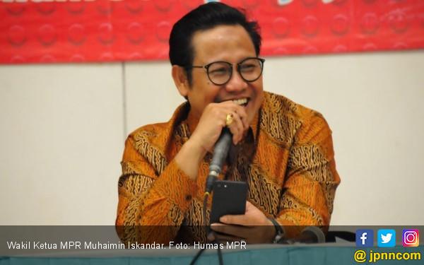 Cak Imin Ajak Luruskan Sejarah Proklamasi Bangsa Indonesia - JPNN.COM