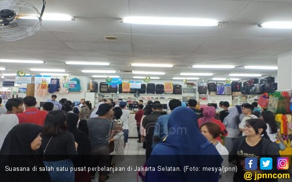 Jelang Lebaran, Supermarket Buka Hingga Larut Malam - JPNN.COM