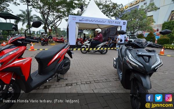 Matik Dongkrak Honda, Pangsa Pasar MPM 88,3 Persen - JPNN.COM