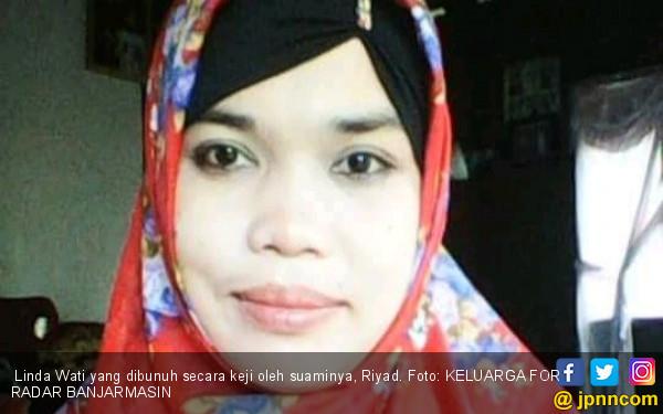 Tentang Sosok Riyad, Taruh Mayat Istrinya di Musala - JPNN.COM