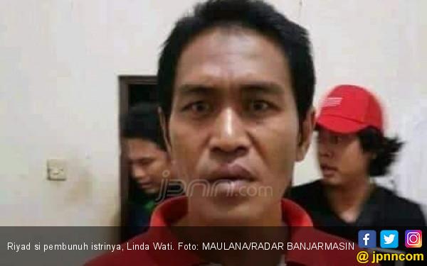 Bunuh Istri, Mayat Dilipat Ditaruh di Musala, Nyali Ngeri! - JPNN.COM