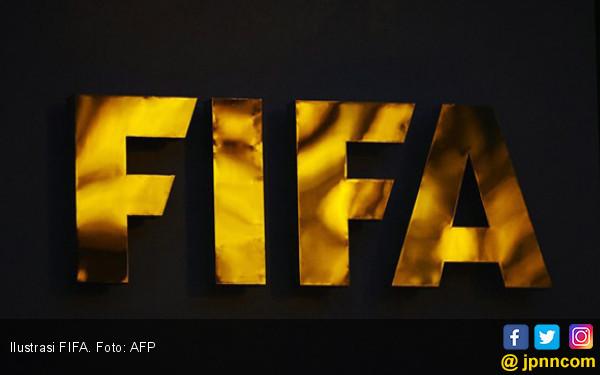 AFF Sambut Positif Rencana ASEAN jadi Tuan Rumah Piala Dunia 2034 - JPNN.com