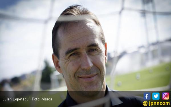 Real Madrid Harus Tebus Julen Lopetegui Rp 32,7 Miliar - JPNN.COM