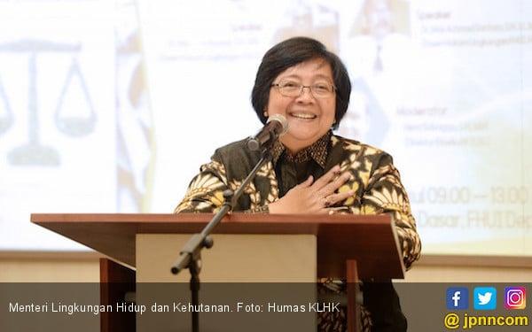 Menteri Siti: KLHK Serius Menangani Kematian Gajah Bunta - JPNN.COM
