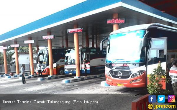 Dorong e-Ticketing, Terminal Tulungagung Contoh Pulogebang - JPNN.COM