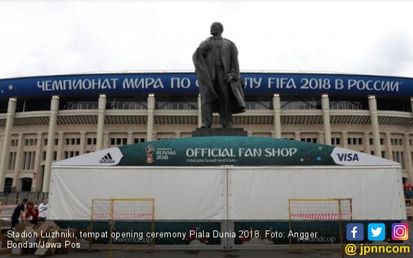 Akhirnya Datang Juga! Piala Dunia Termahal Sepanjang Sejarah - JPNN.COM