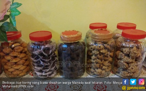 Nasi Jaha Khas Manado, Ada juga Kue Rambutan - JPNN.COM