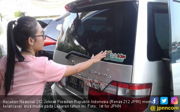 Sebut Mudik Neraka Habiburokhman Disindir Relawan Jokowi Jpnn Com
