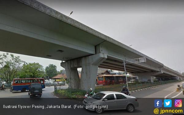 Pemprov DKI Mulai Lelang Proyek Underpass dan Flyover - JPNN.COM