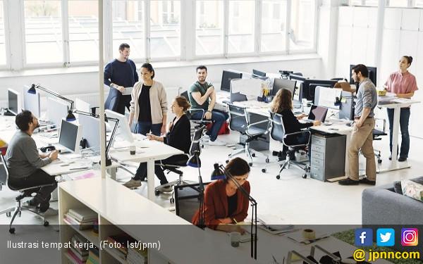 Platform Digital Jadi Solusi Tepat Atasi Kesenjangan Komunikasi di Tempat Kerja - JPNN.com
