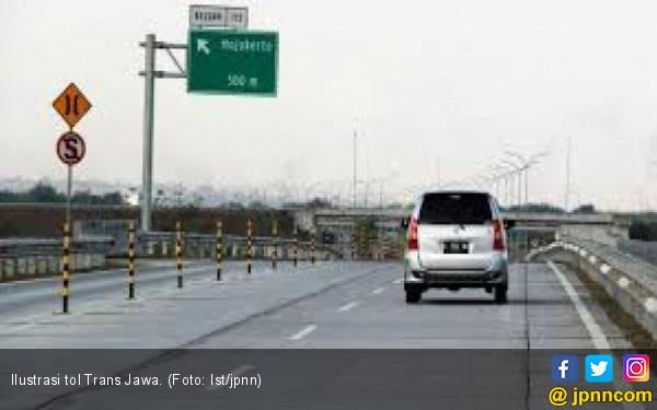 Tambahan Layanan BBM Pertamina di Tol Transjawa - JPNN.COM