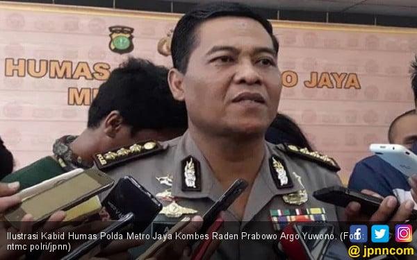 Polda Metro Jaya Sudah Garap Anak Buah Anies di Kasus Ratna - JPNN.COM