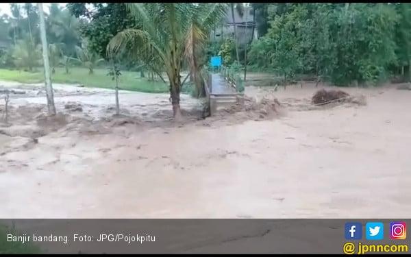 Enam Desa Terisolir, Aceh Tenggara Darurat Bencana - JPNN.COM