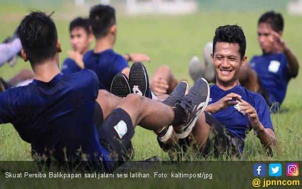 Kemenangan atas PSIM Jogjakarta Jadi Harga Mati Bagi Persiba - JPNN.COM