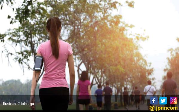 Kurang Pemanasan Bisa Picu Serangan Jantung Saat Olahraga? - JPNN.com