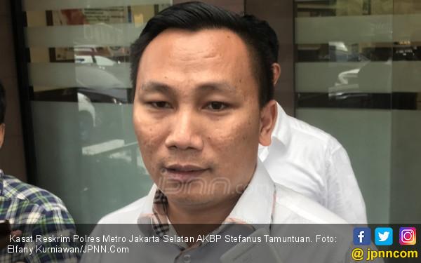 Pimpinan Jakmania Segera Diperiksa Soal Kematian Jak Angel - JPNN.COM