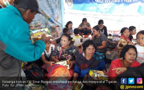 Ray Setuju Evakuasi Korban KM Sinar Bangun Dihentikan - JPNN.com