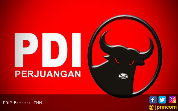 DPC PDIP Menargetkan Jokowi - Ma'ruf Menang Besar - JPNN.com