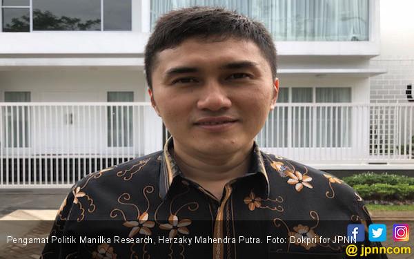 Pilkada Jabar 2018, Pertarungan Dua Kuda Pacu - JPNN.COM