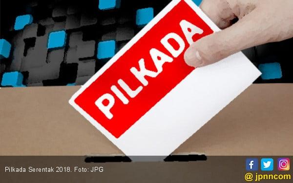 Petugas KPPS Papua Bawa Kabur Kotak Suara dan Coblos Sendiri - JPNN.COM